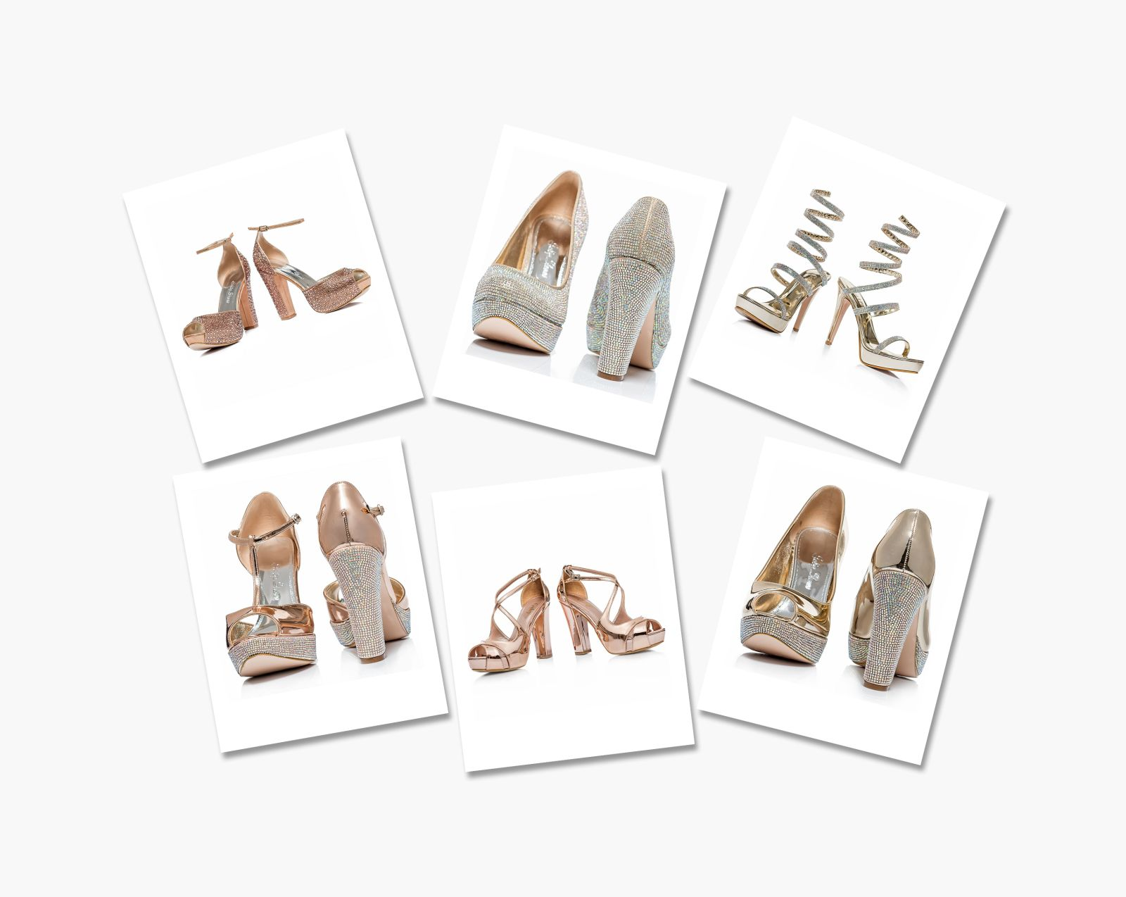 Galip Ayakkabı'nın Ürün Çekimlerini Yaptık