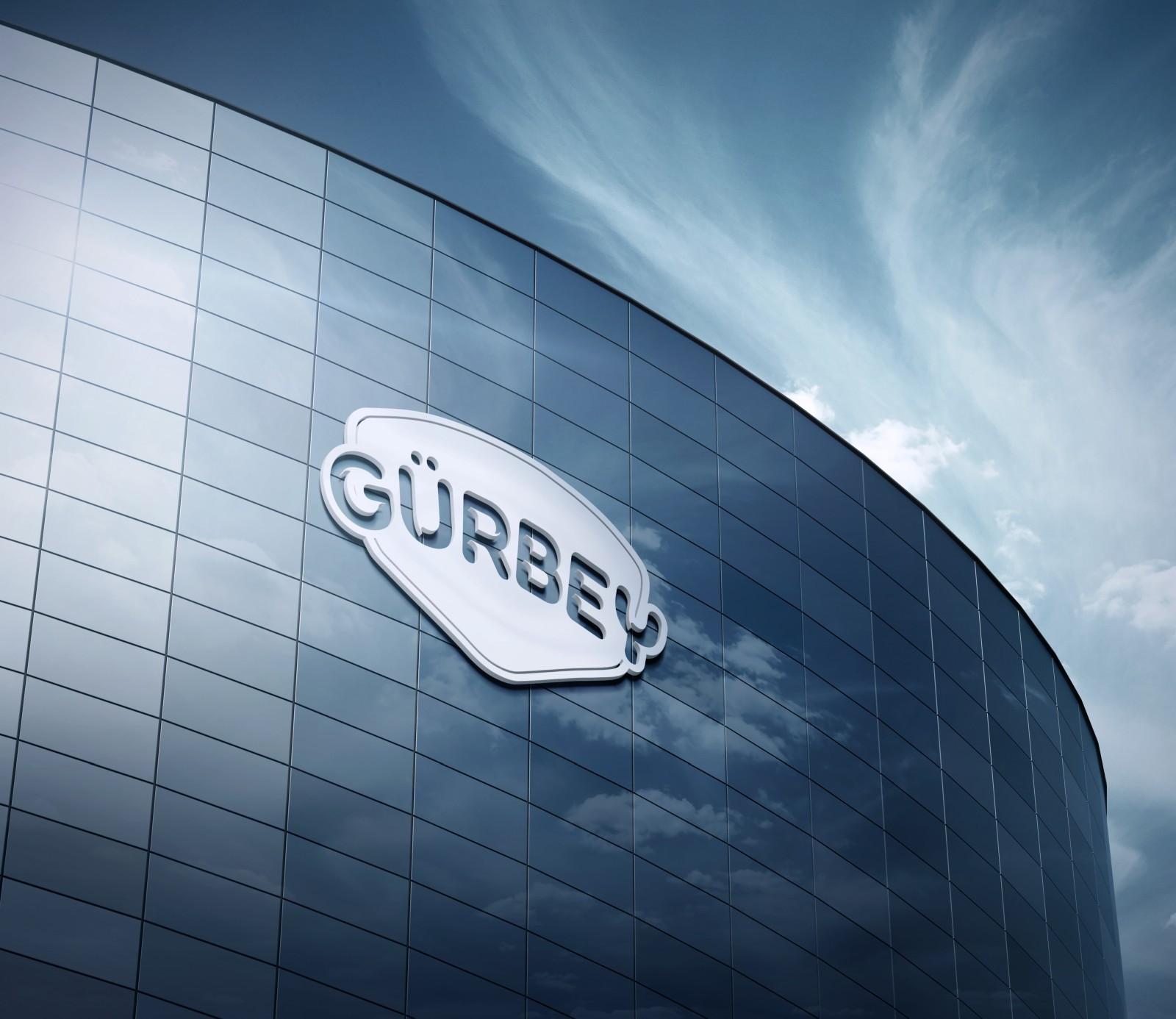 Gürbey'in Logosunu Yaptık